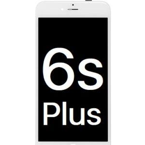 Дисплей iPhone 6s Plus Оригинал TopFix купить Киев