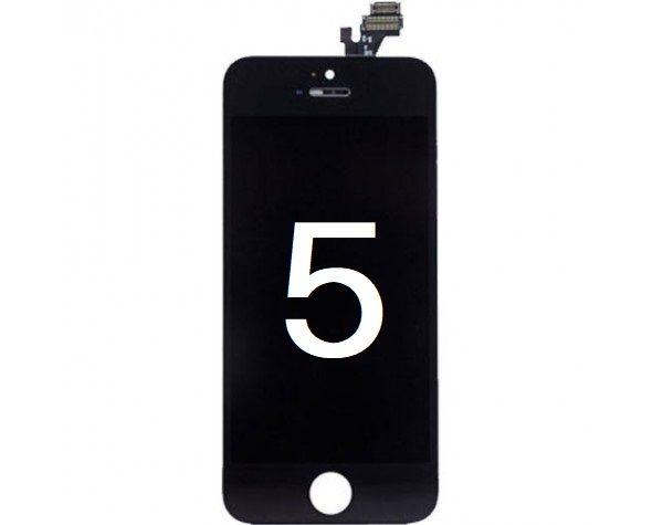 Дисплей iPhone 5 Оригинал TopFix купить Киев