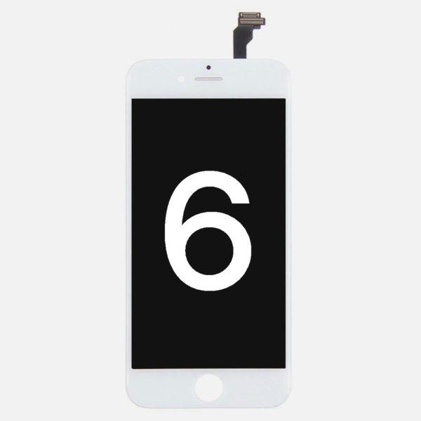 Дисплей iPhone 6 Оригинал TopFix купить Киев