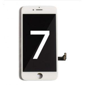 Дисплей iPhone 7 Оригинал TopFix купить Киев