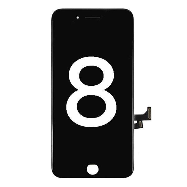 Дисплей iPhone 8 Оригинал TopFix купить Киев