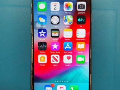 Замена стекла на iPhone все что нужно знать, формат вопрос — ответ