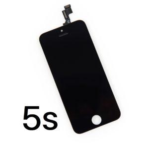 Дисплей iPhone 5s Оригинал TopFix купить Киев