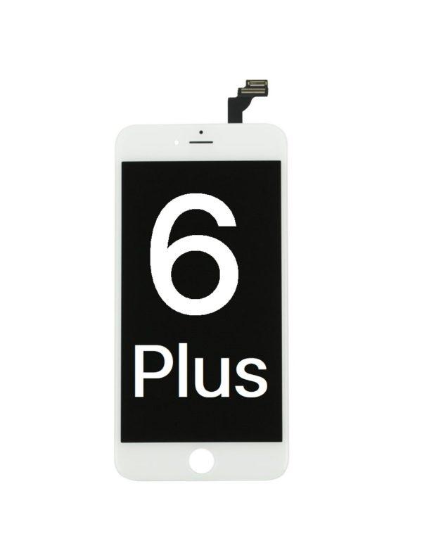 Дисплей iPhone 6 Plus Оригинал TopFix купить Киев