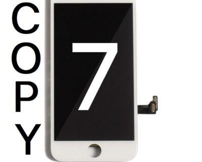Дисплей iPhone 7 копия white