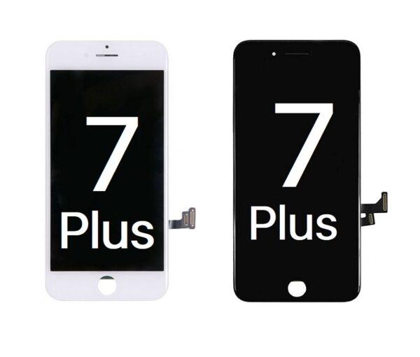 Дисплей iPhone 7 Plus Оригинал TopFix купить Киев
