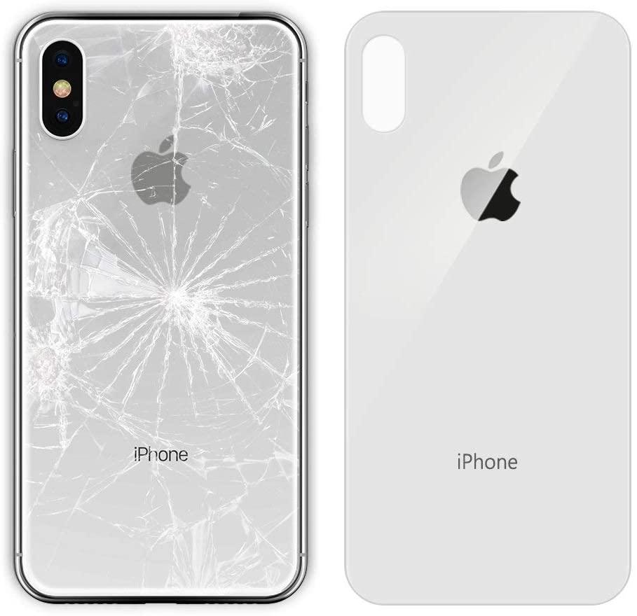 замена стекла iphone x xs max 8 Plus 11 pro max xr корпуса заднее стекло айфон киев украина